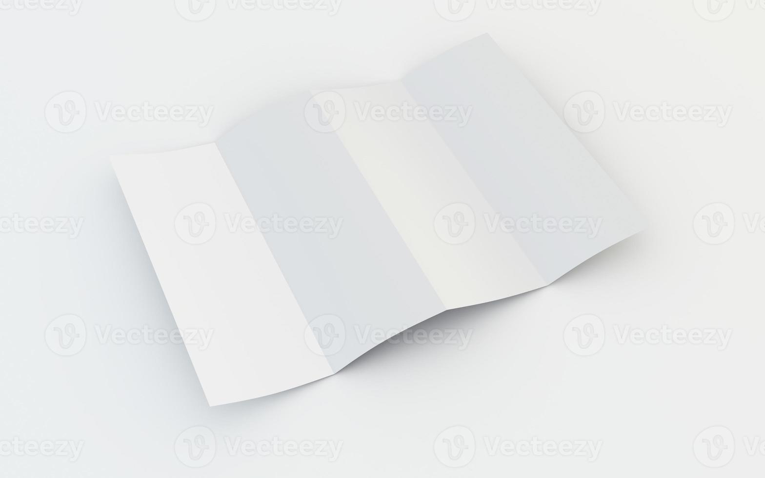 lege brochure foto