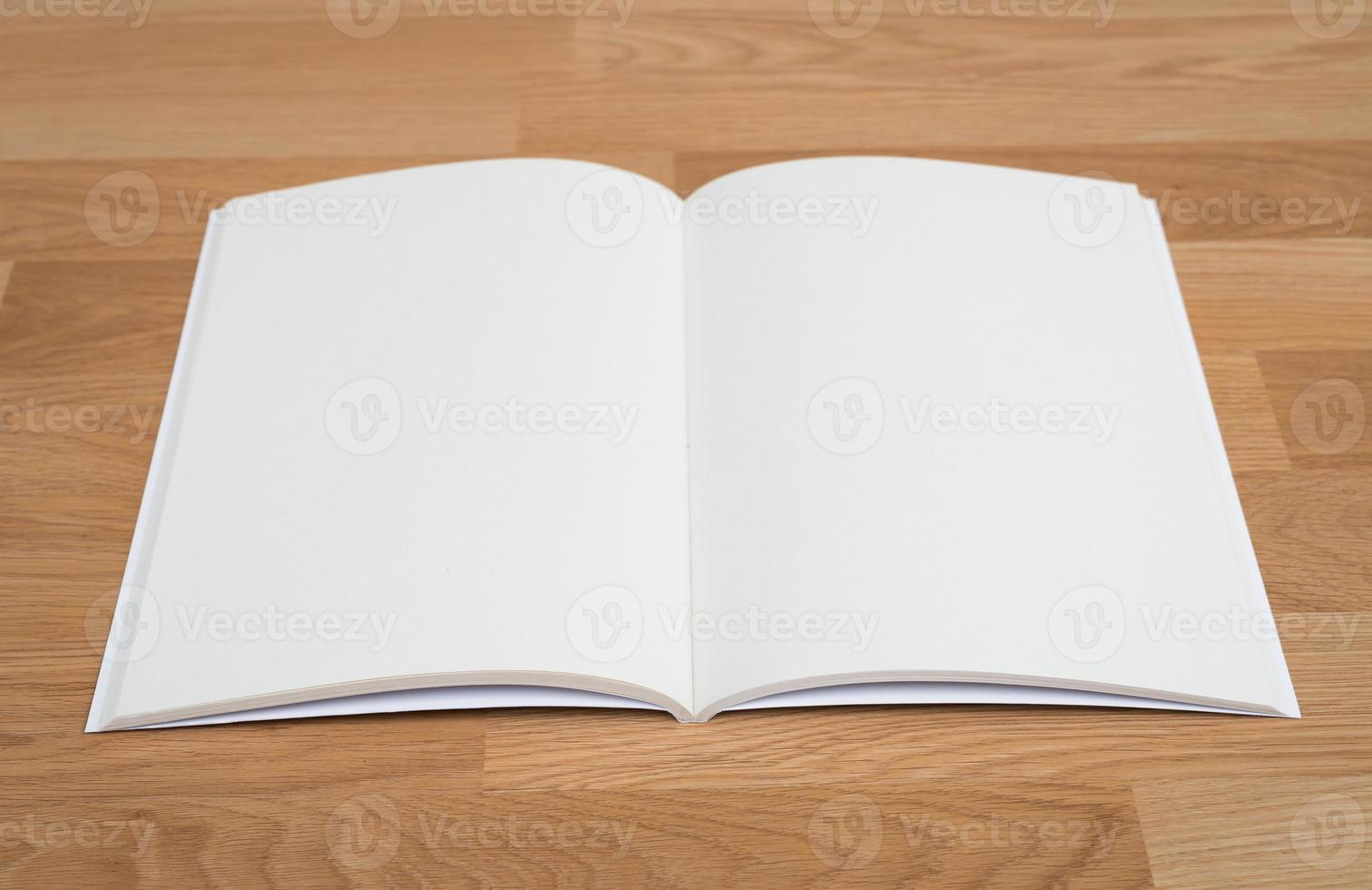 lege catalogus, brochure, tijdschriften, boek mock up foto
