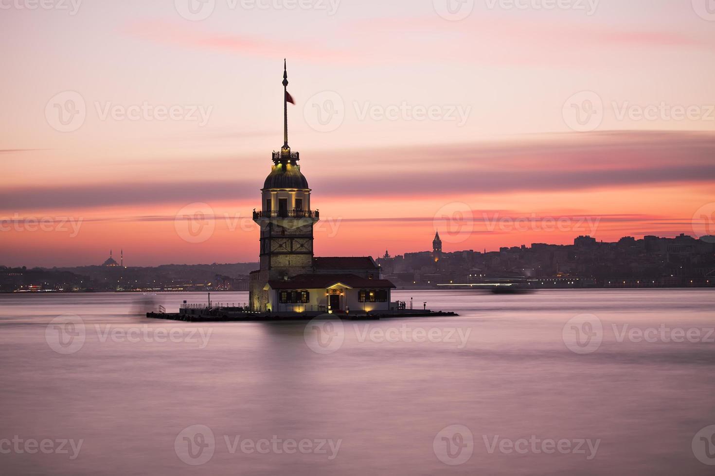 Maiden's Toren foto