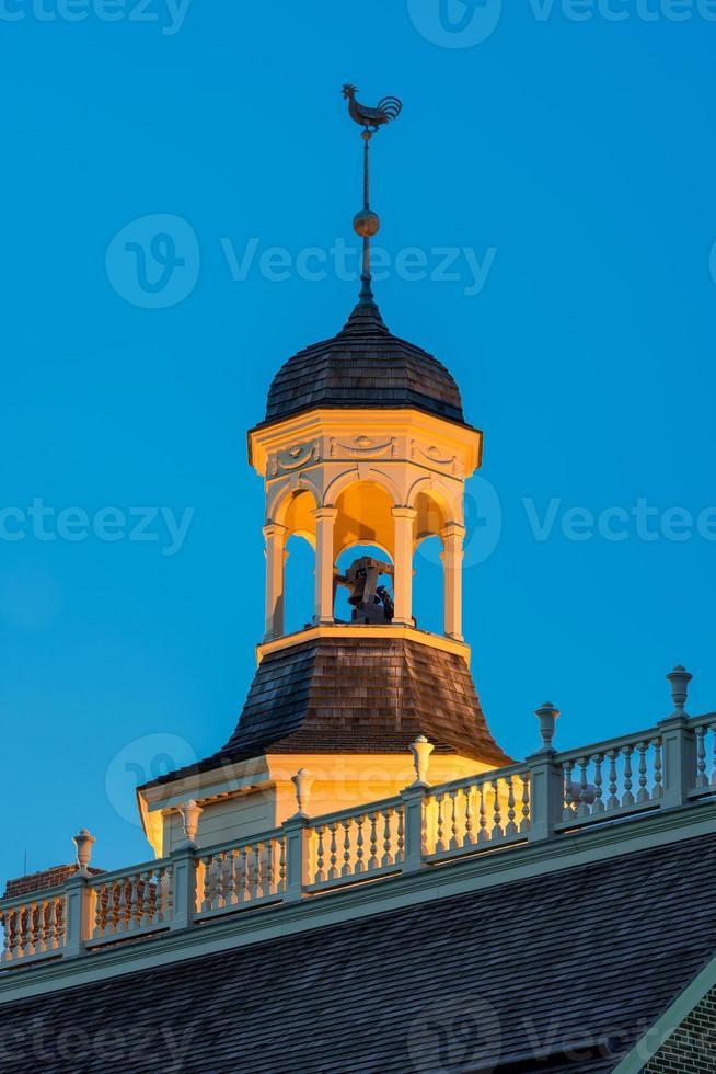 Capitol koepel van Dover foto