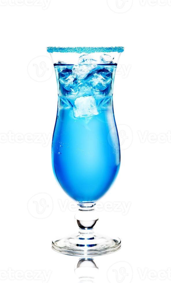 alcoholische cocktail foto