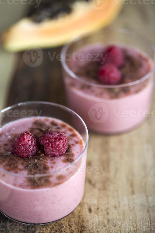 verse milkshake foto
