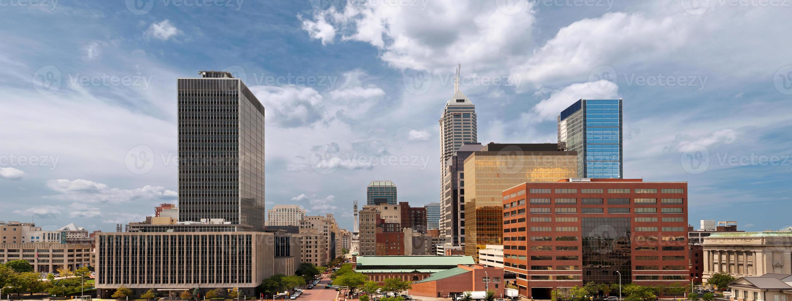 Indianapolis. foto