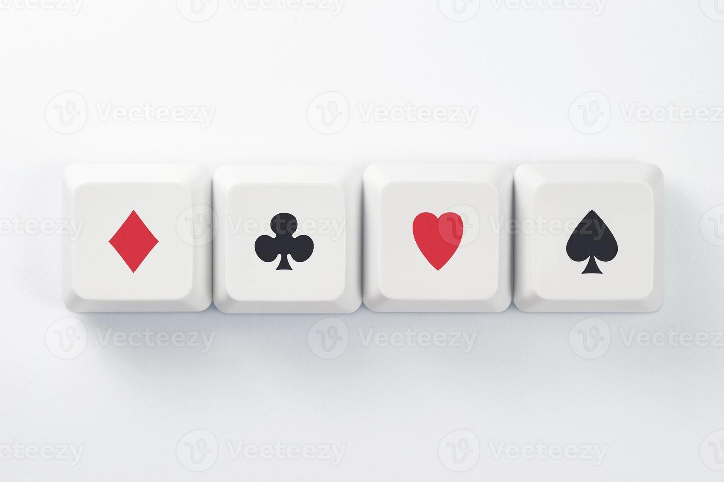 online gokken foto