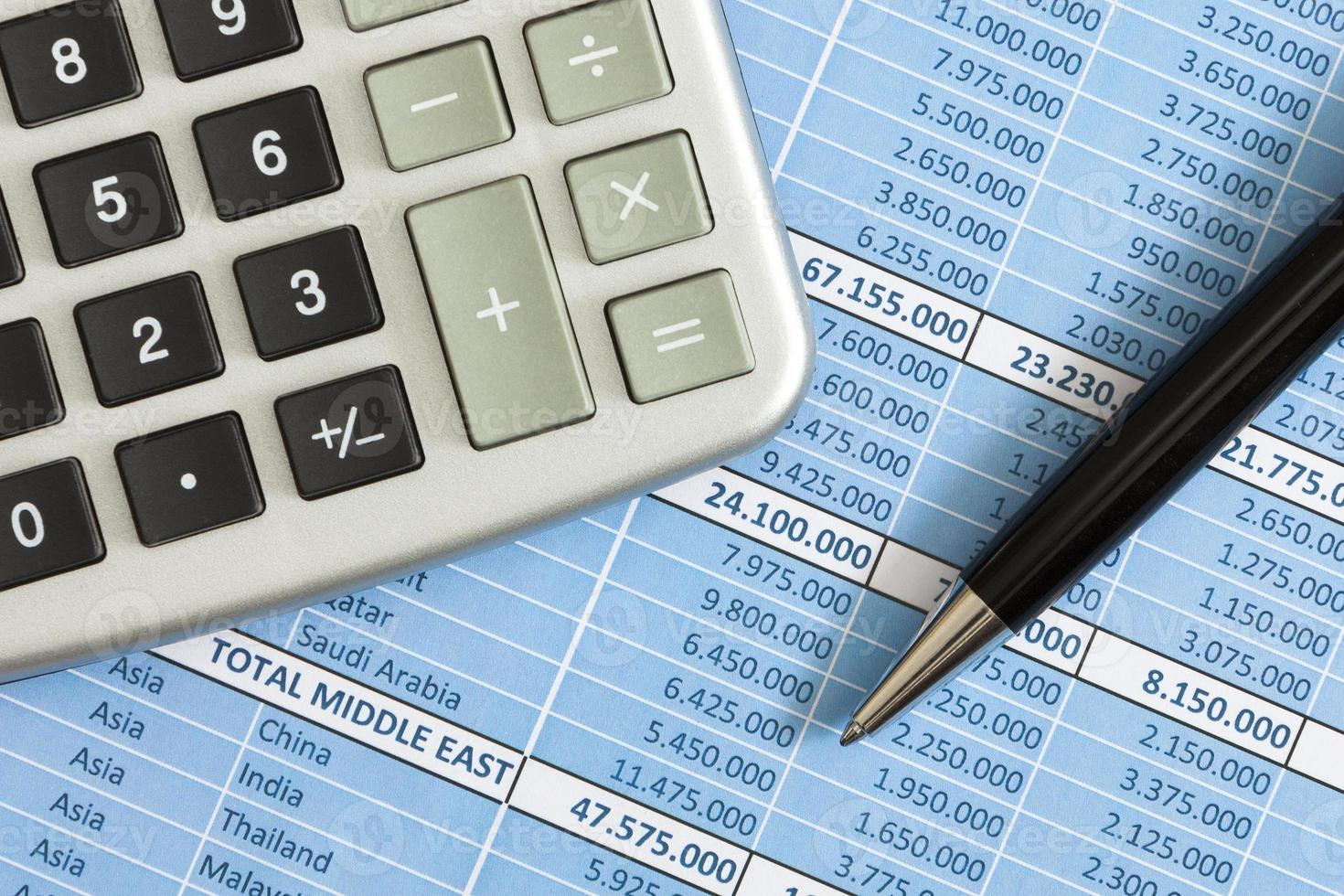 accounting foto