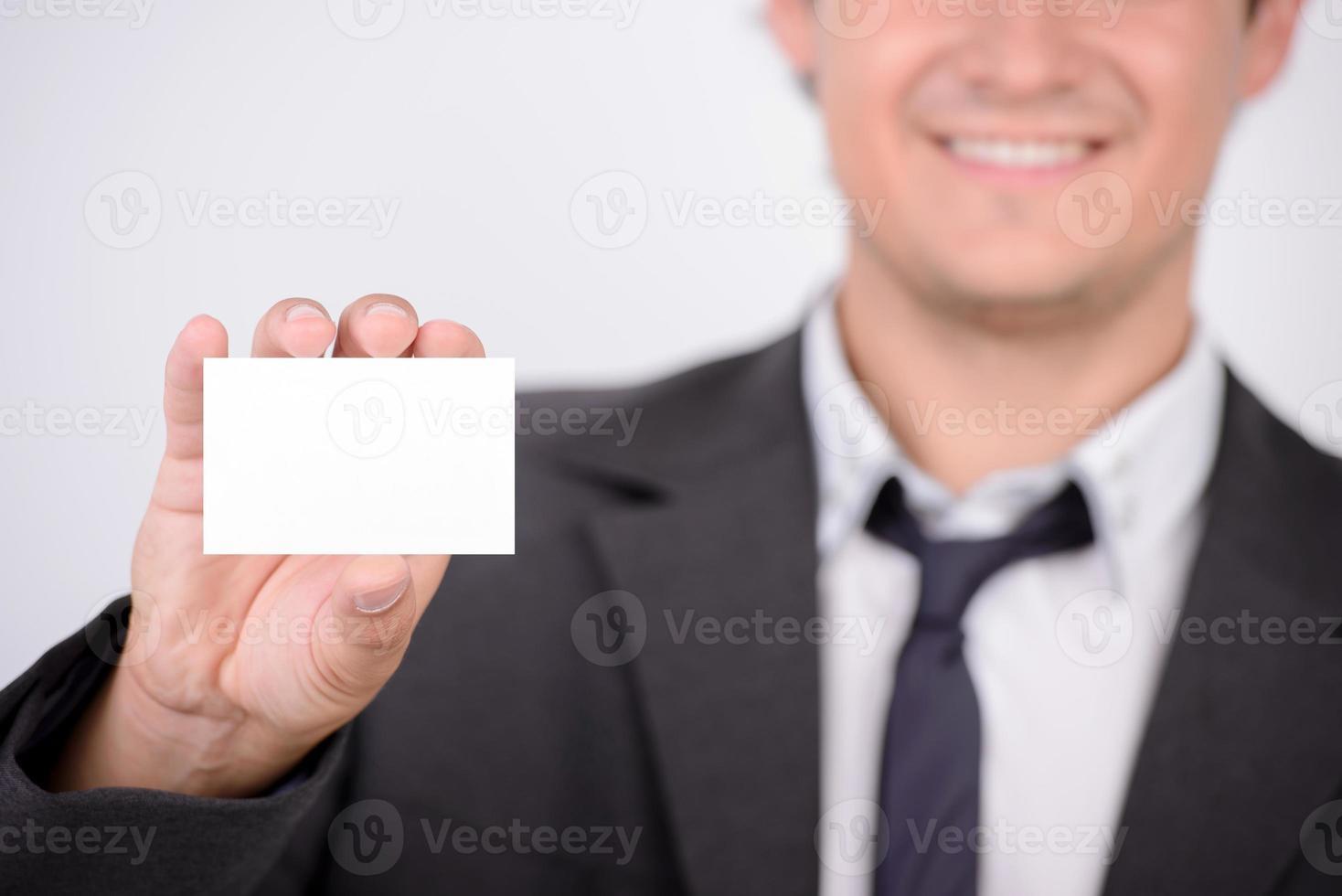 zakenman foto
