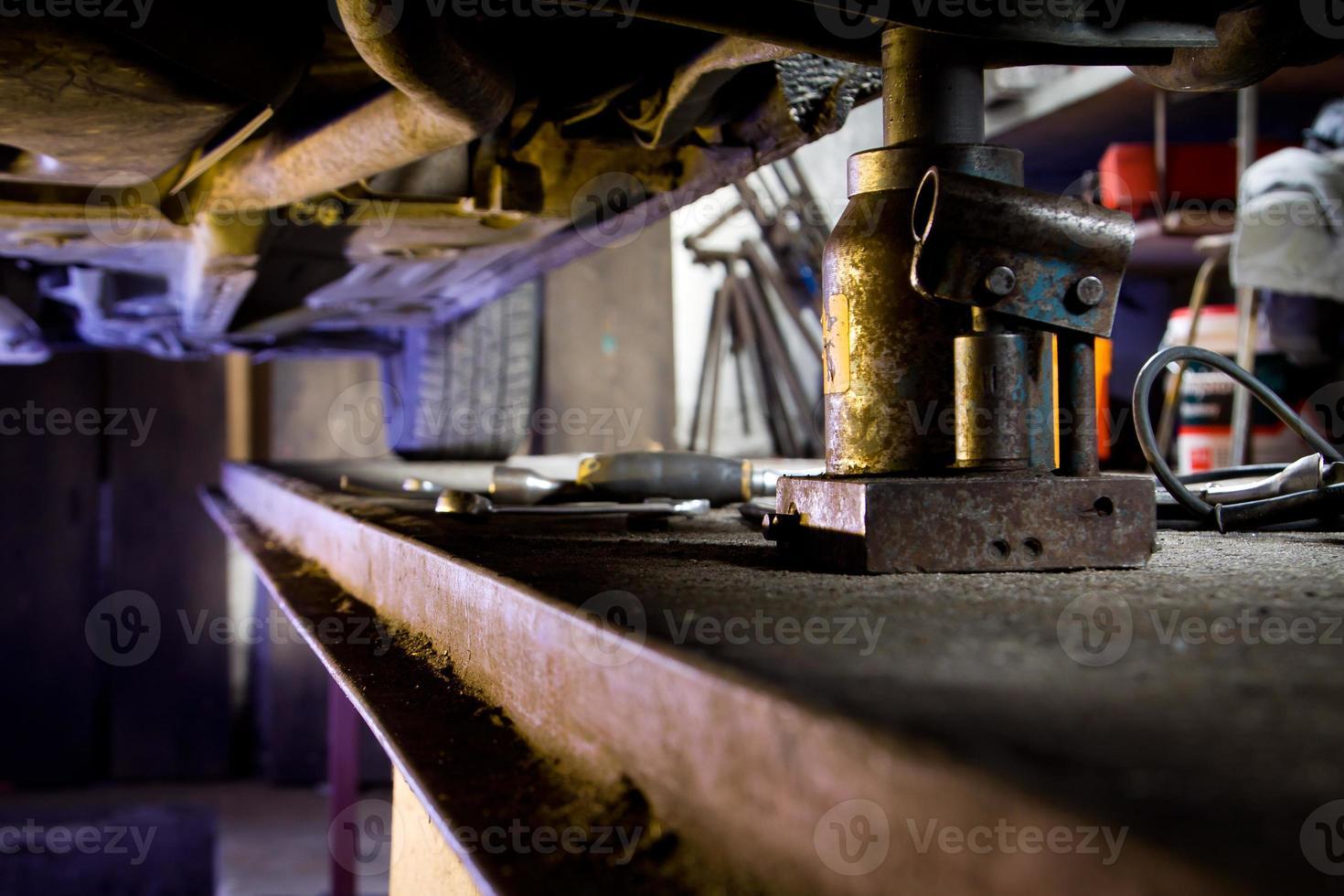 garage foto