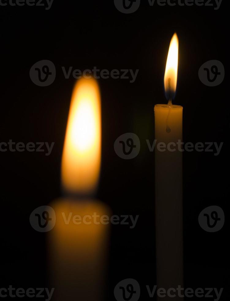 kaarsen foto