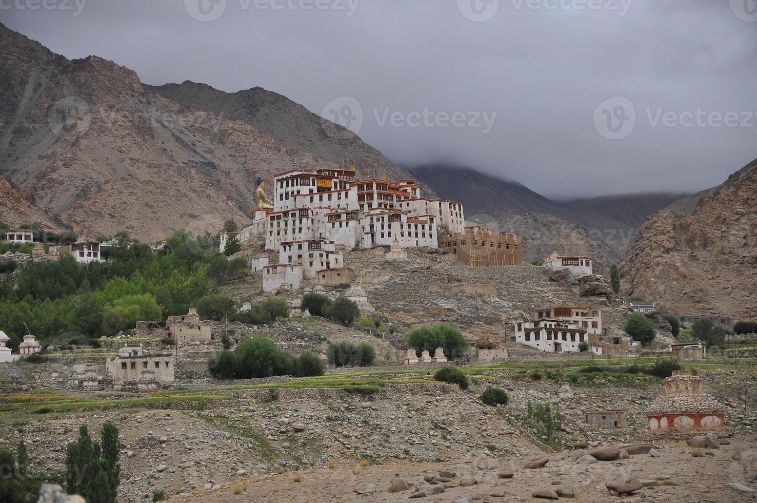 likir klooster foto