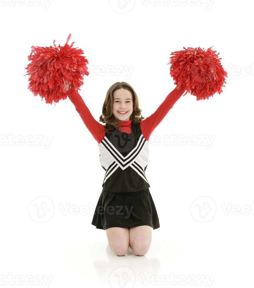 cheerleader foto