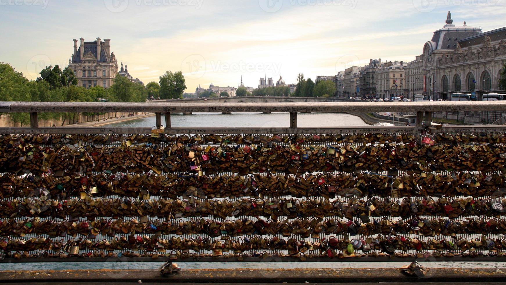 Frankrijk - Parijs foto