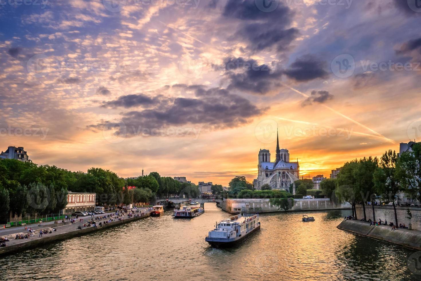 Frankrijk, Parijs foto