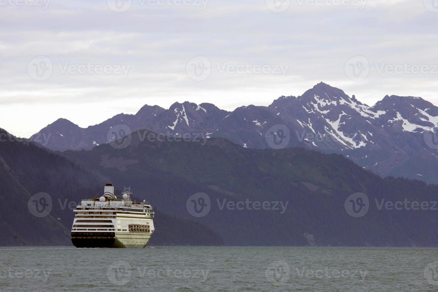 Cruise schip foto