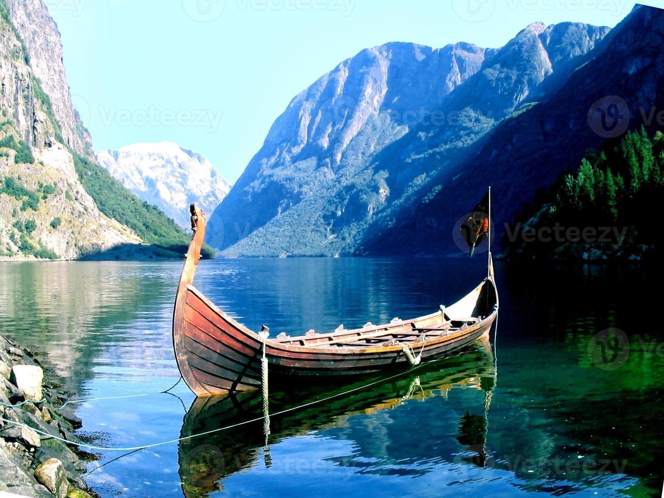 Vikingo foto