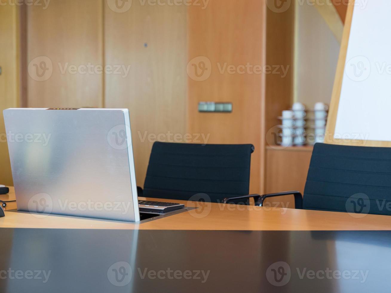 werk plaats foto