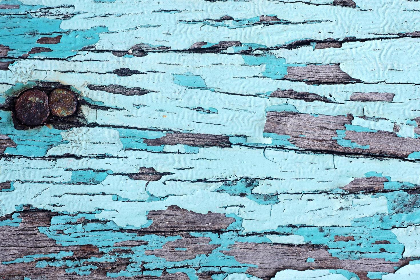 grunge houten paneel foto