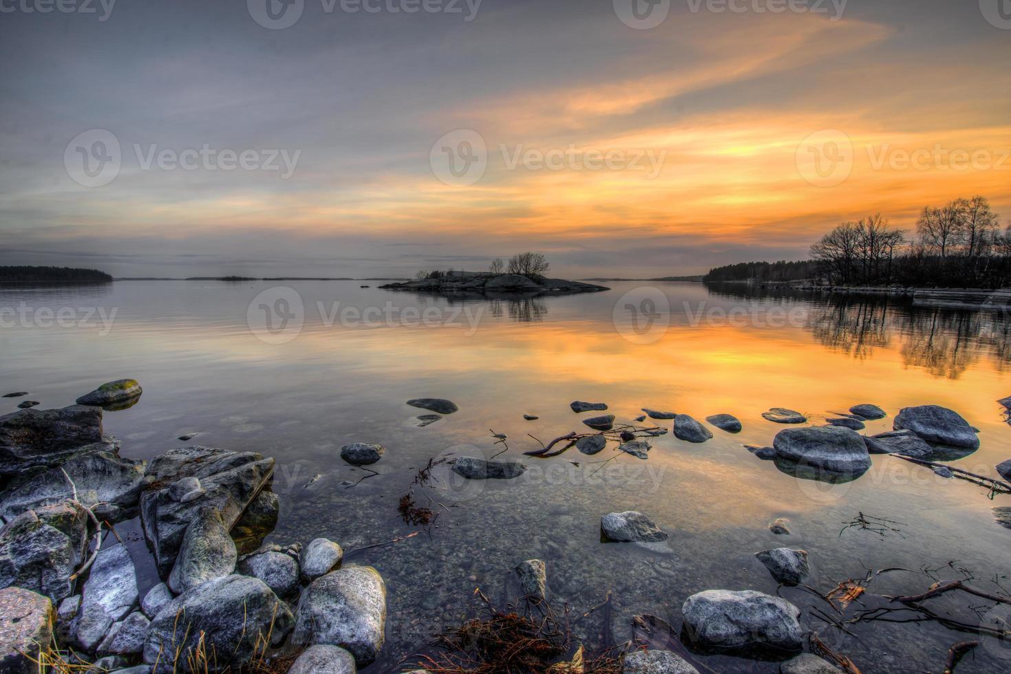 Zweden foto