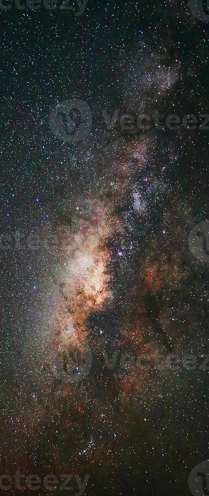 heelal foto