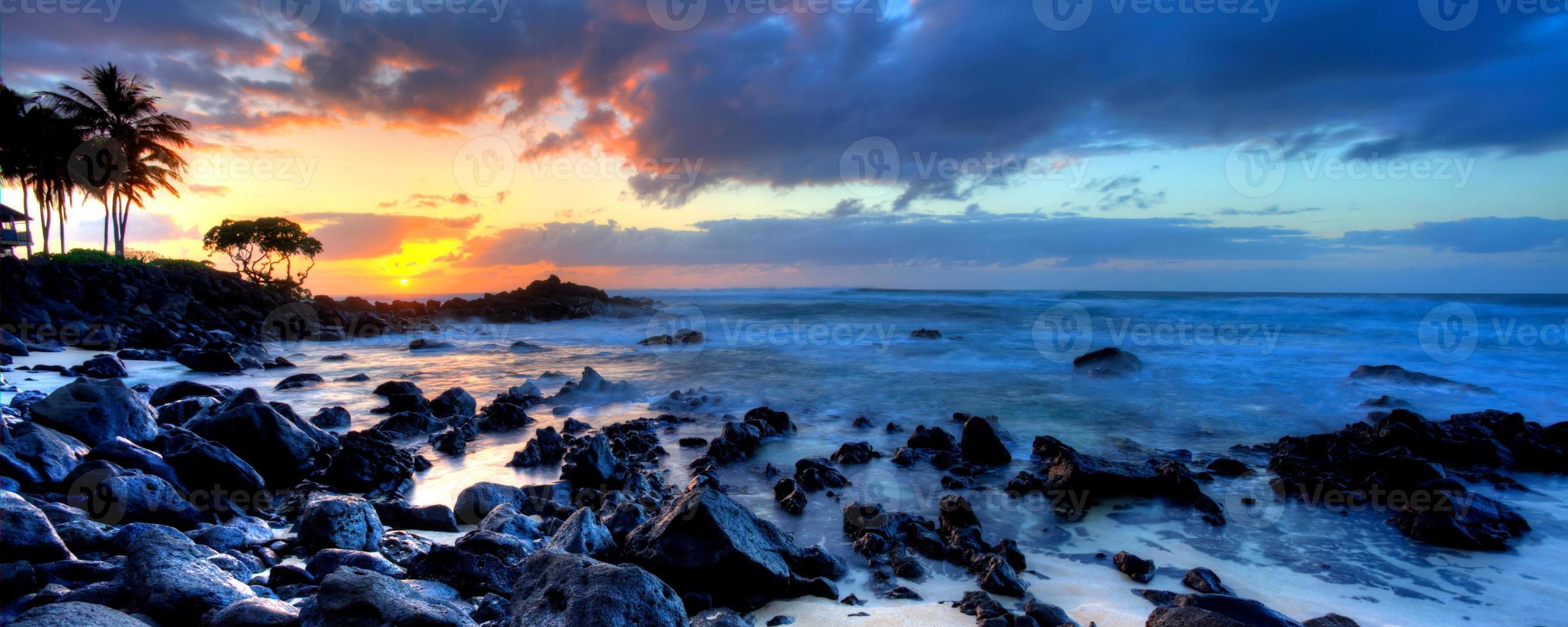 aloha nachten foto
