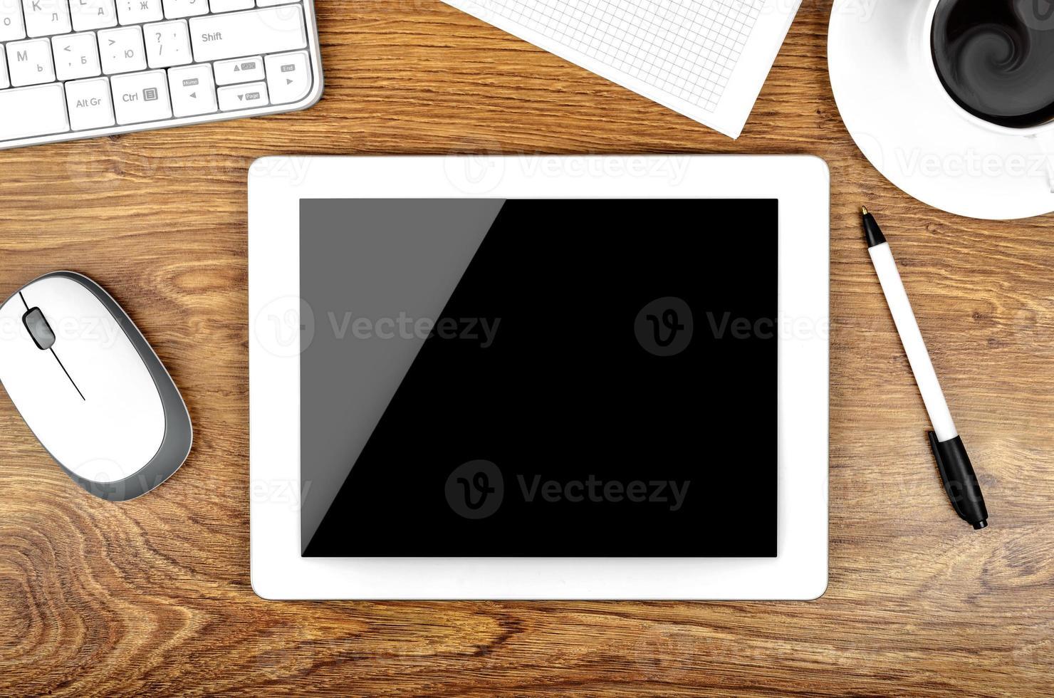 tablet computer foto