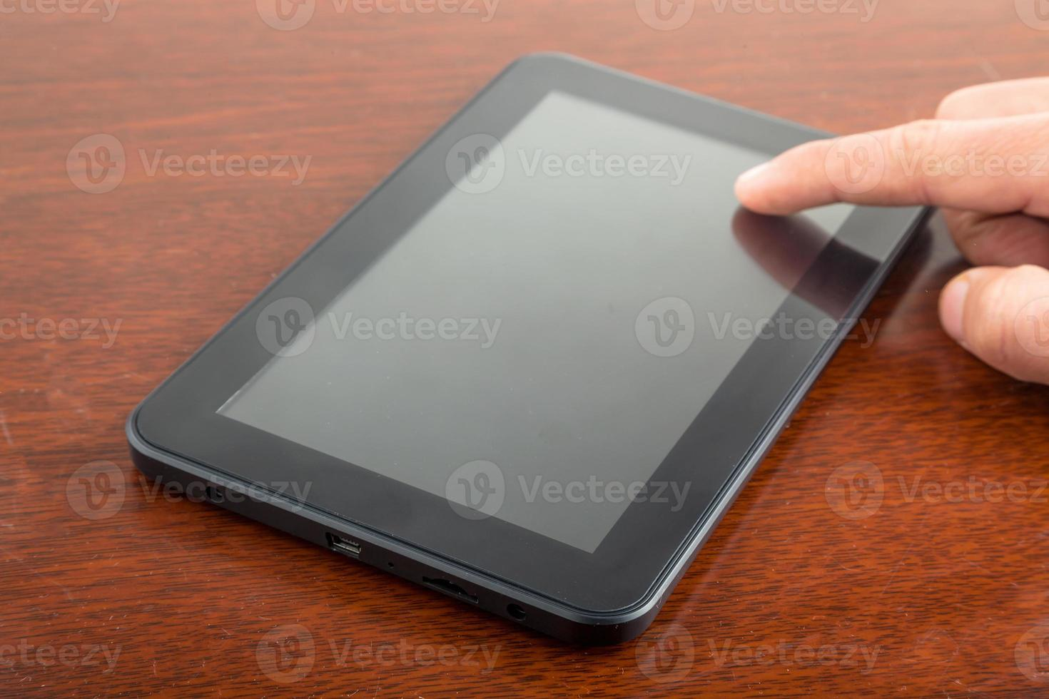 touchpad foto
