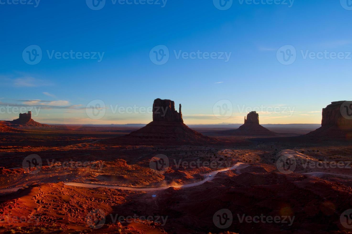 monument vallei, foto