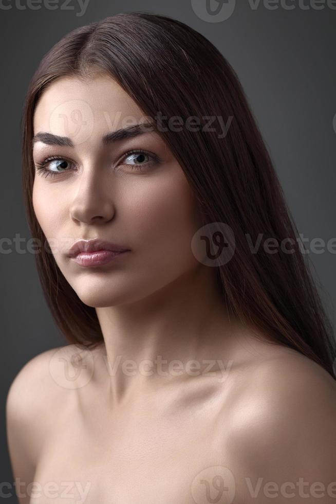 mode portret foto