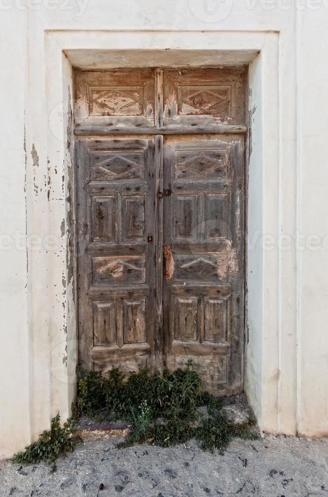 oude deuren foto