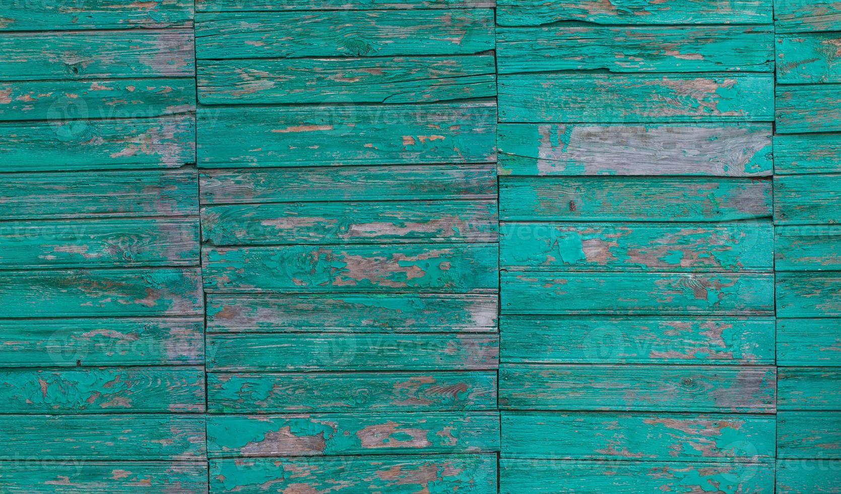 oud groen bord foto