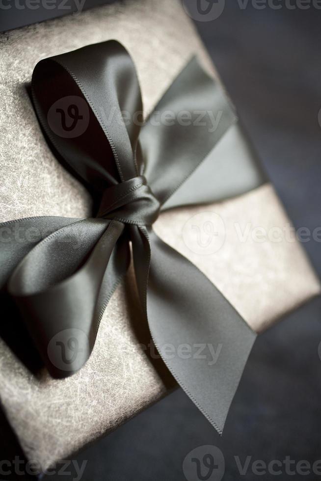 geschenk = feest foto