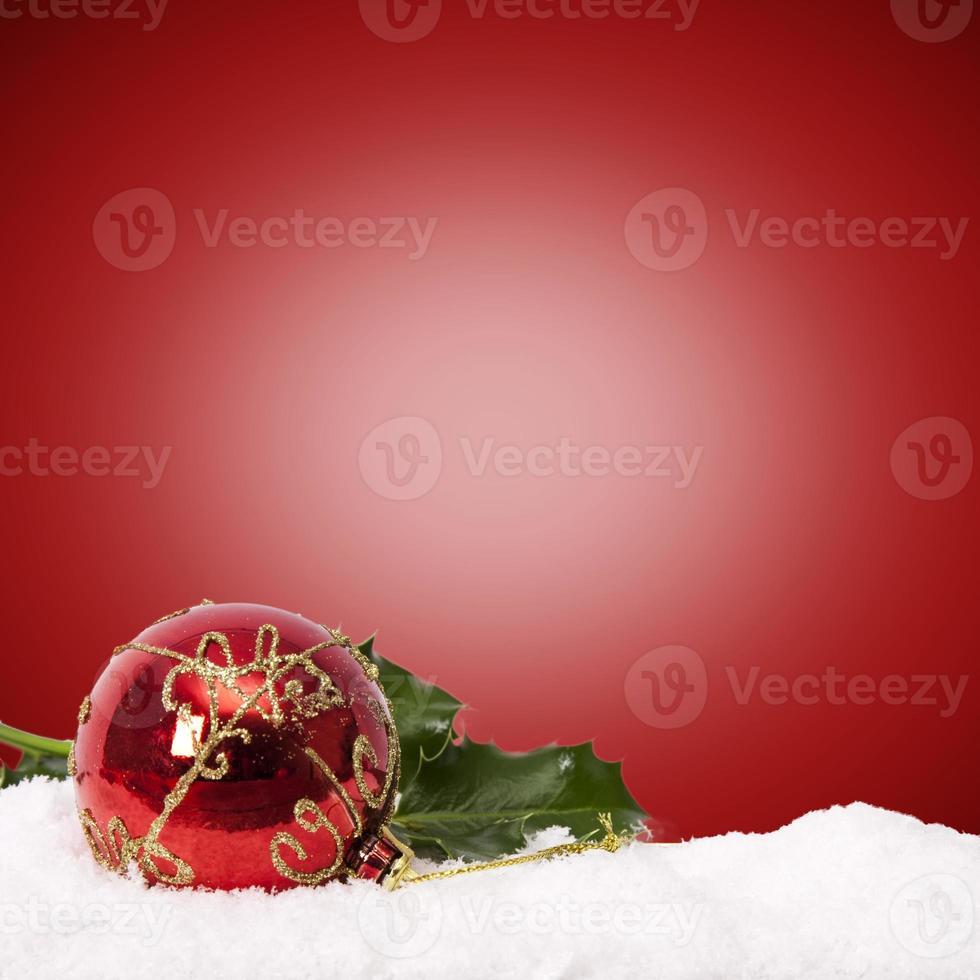 achtergrond kerstmis foto
