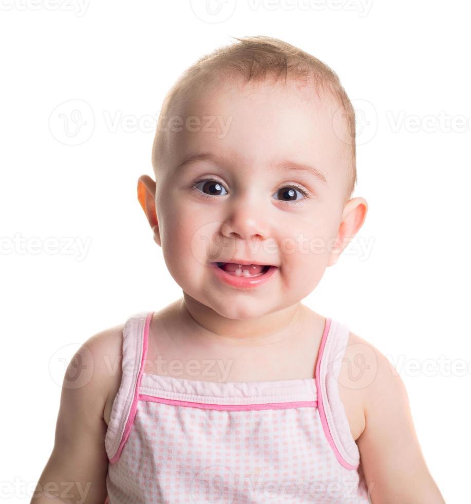 baby meisje foto
