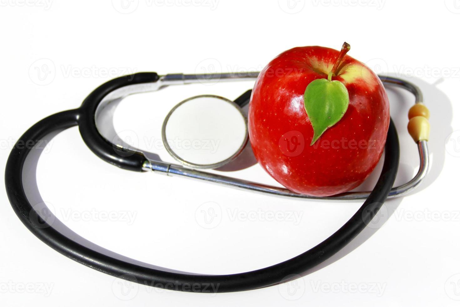 gezonde zorg. foto