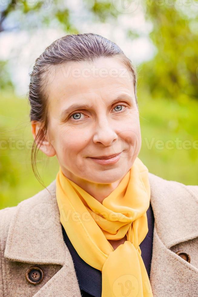 zakenvrouw portret foto