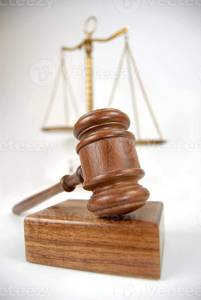 juridisch concept foto