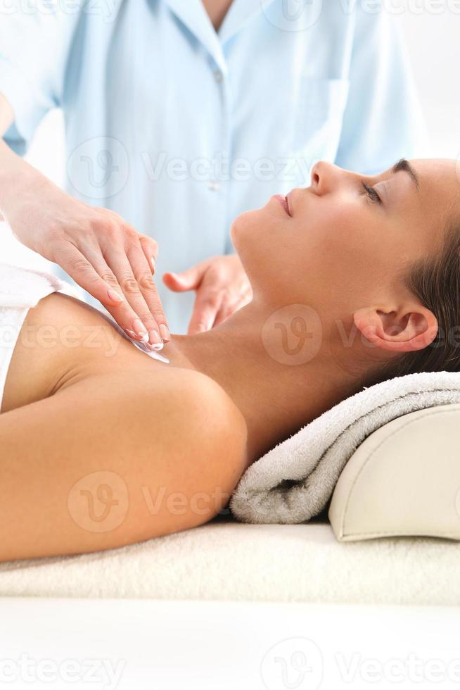 massagetempels foto