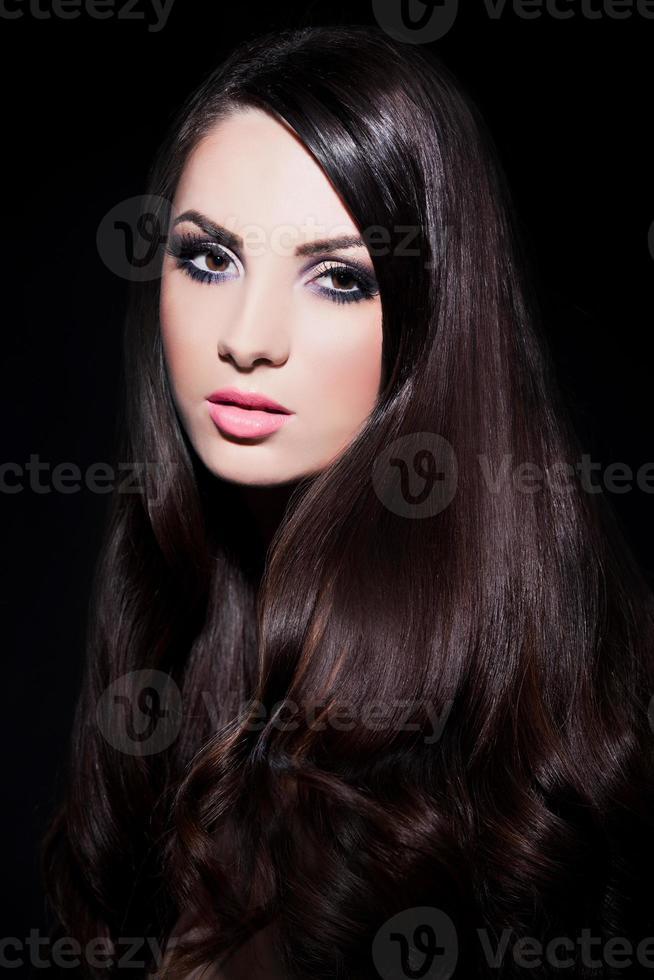 schoonheid portret foto