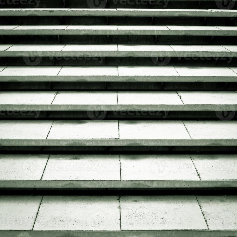 concrete stappen foto