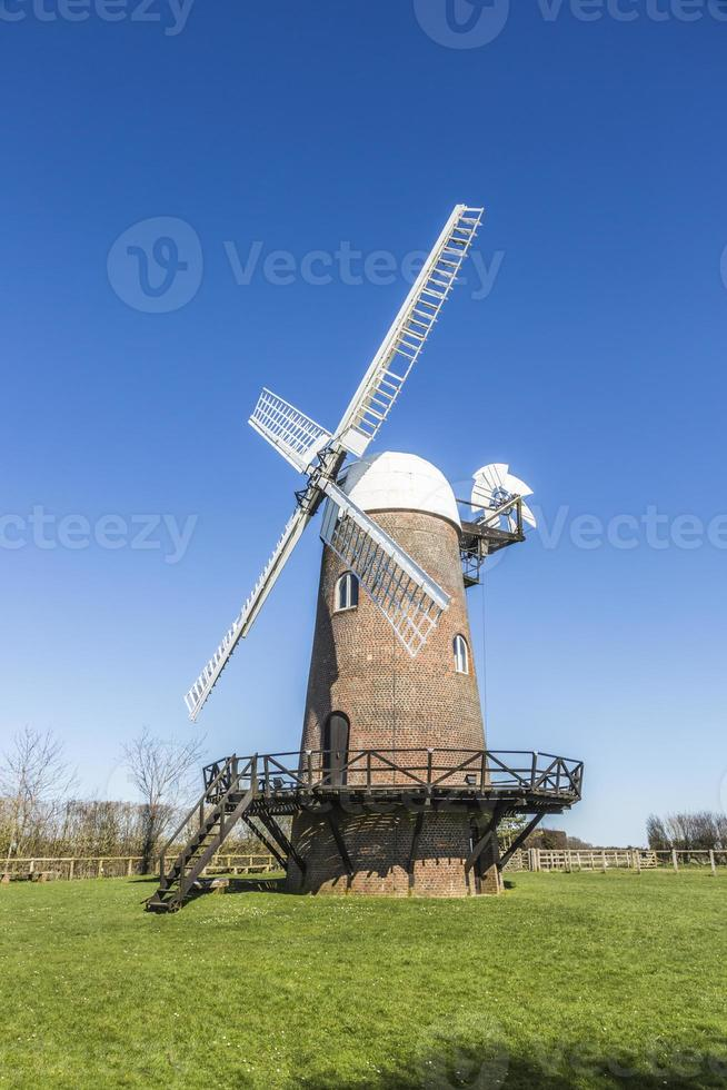 wilton windmill, wilton, wiltshire, uk foto
