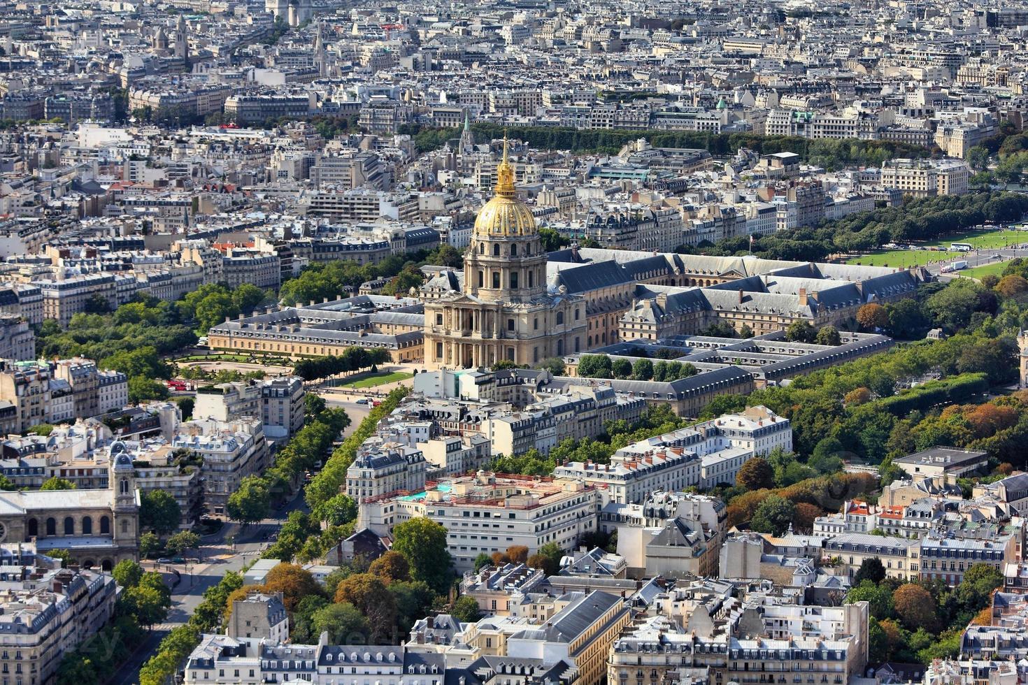 Parijs, Frankrijk foto