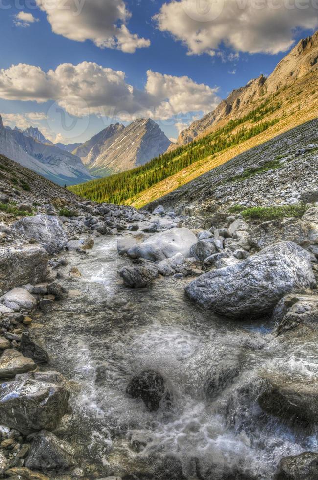 rae gletsjer foto