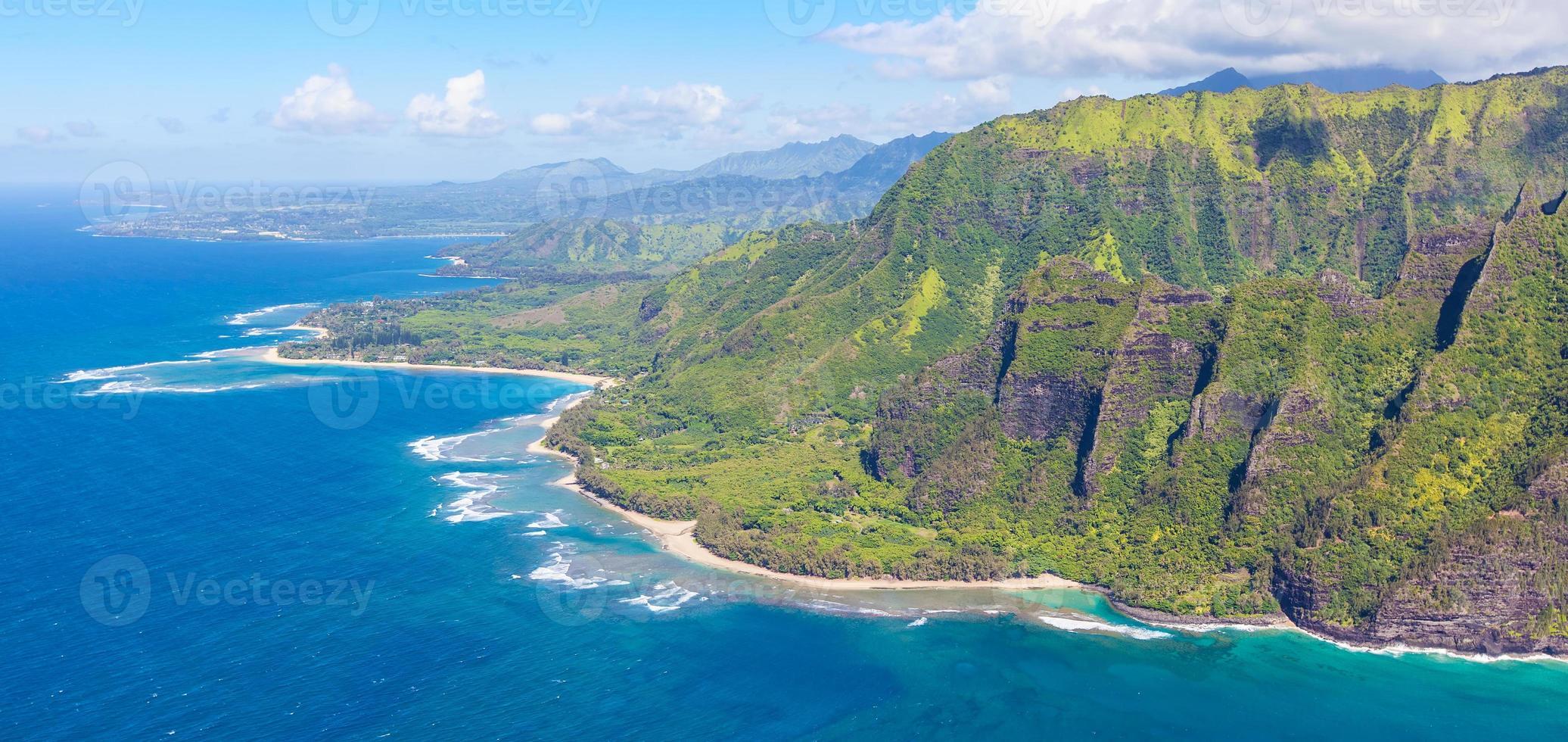 Kauai-eiland foto