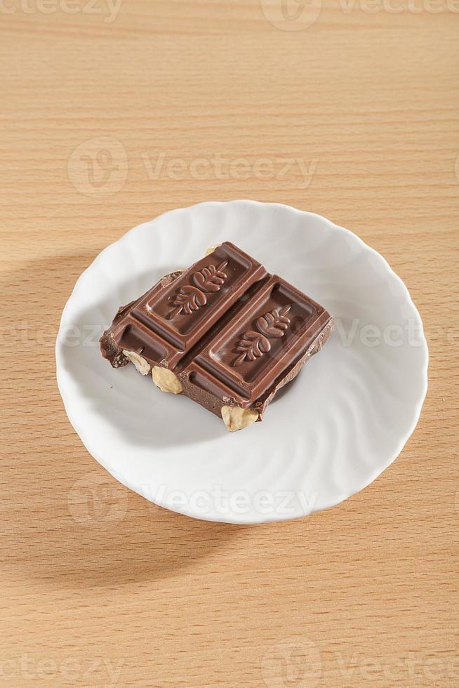 chocola foto