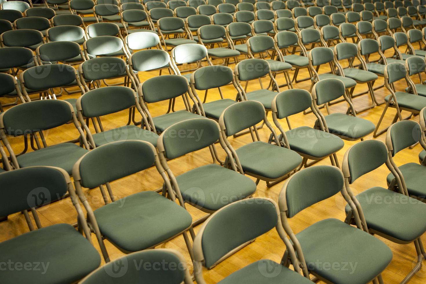 auditorium, stoel, foto