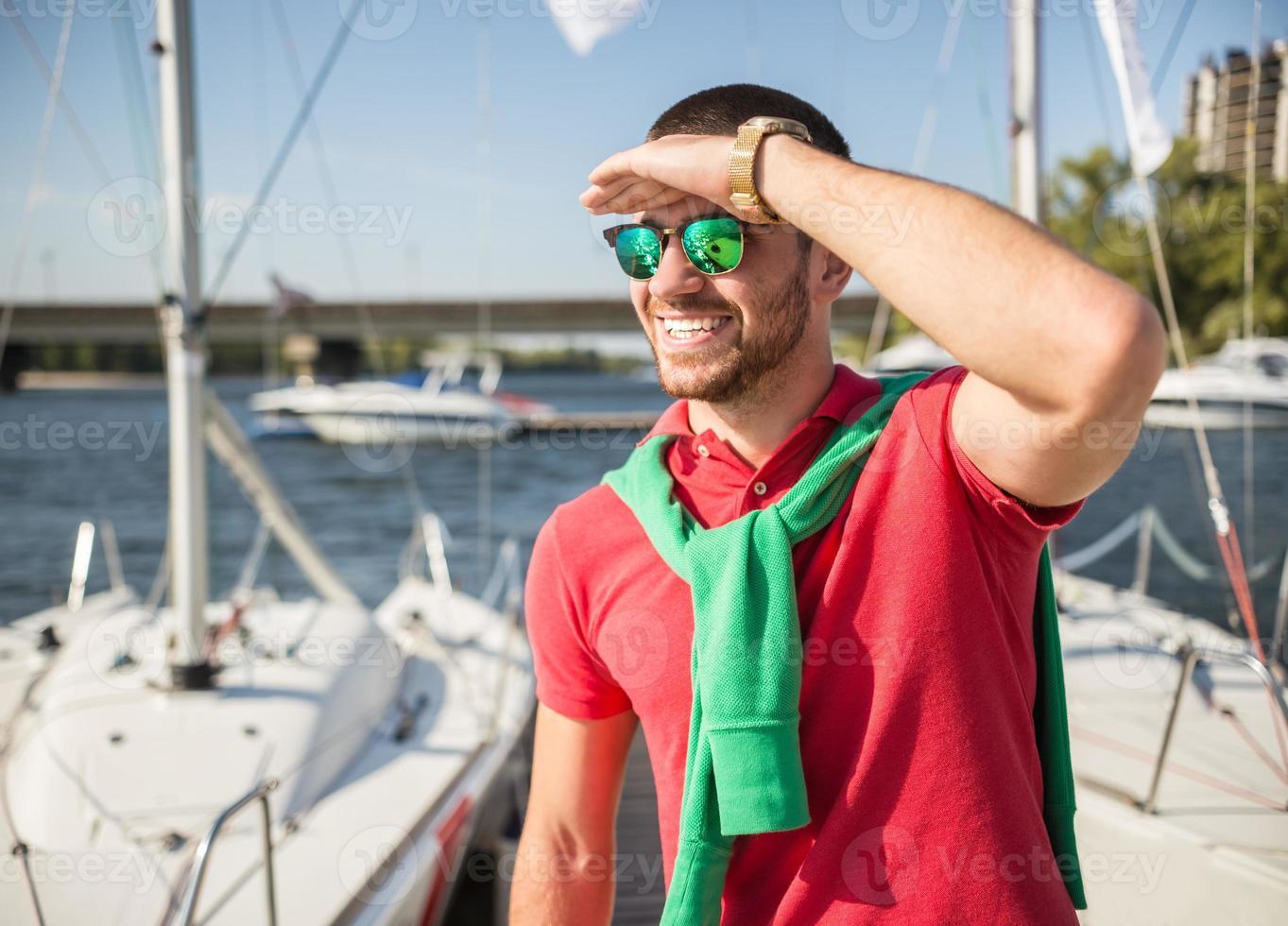 jacht Club foto