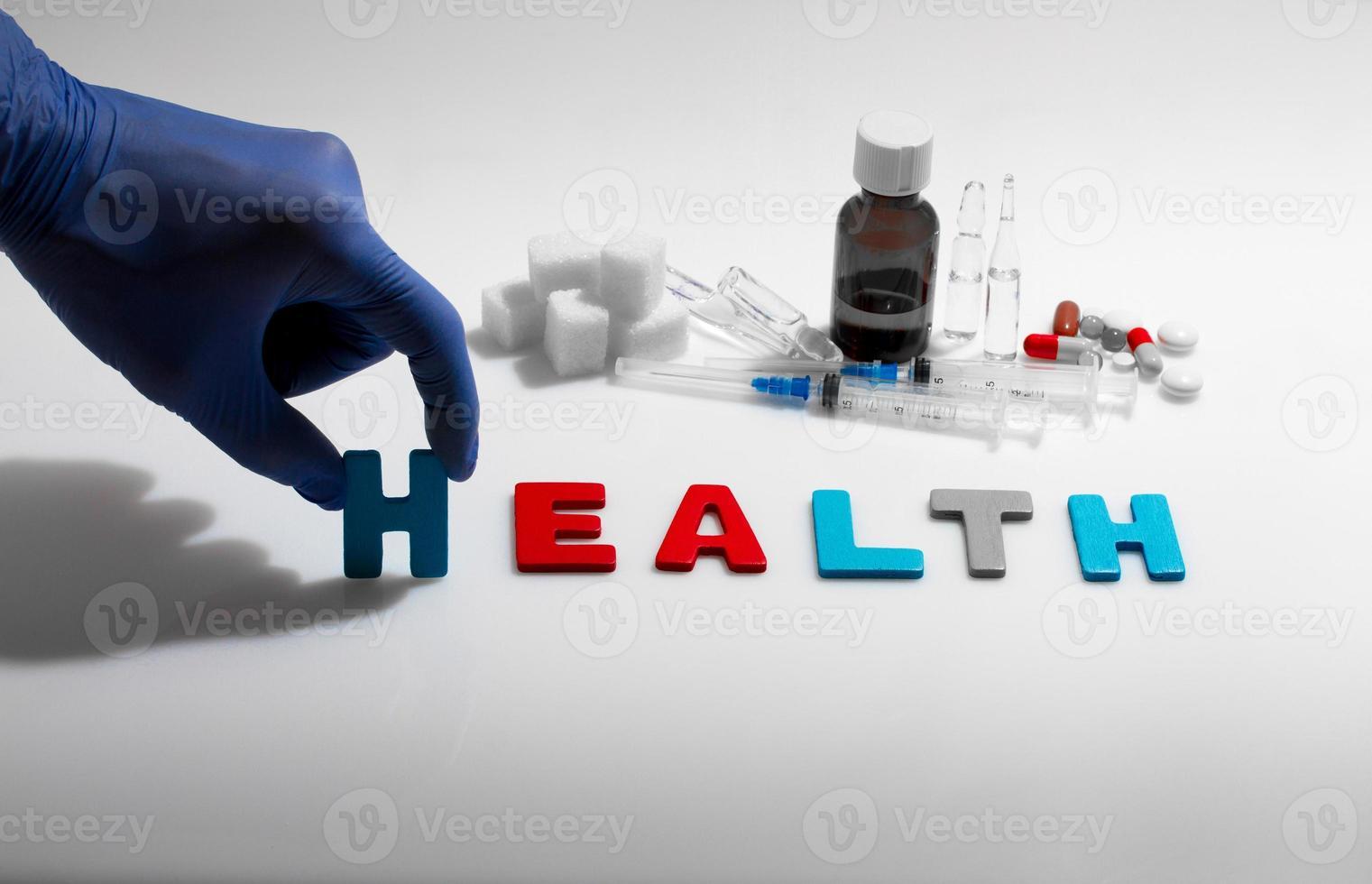 Gezondheid foto