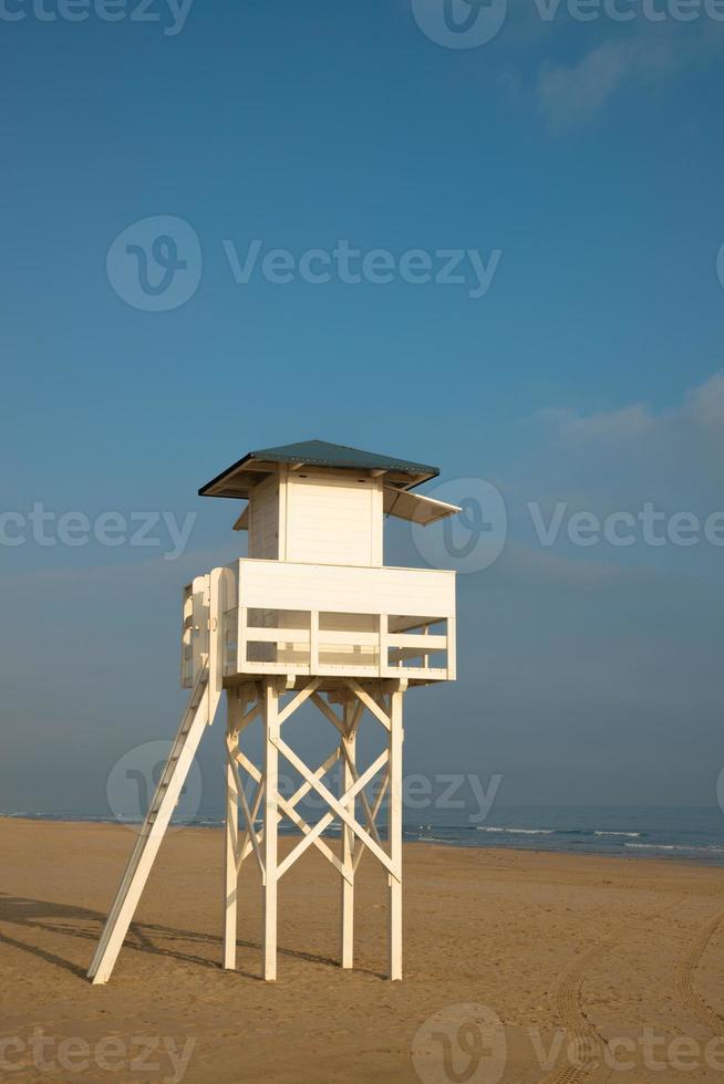badmeester toren foto