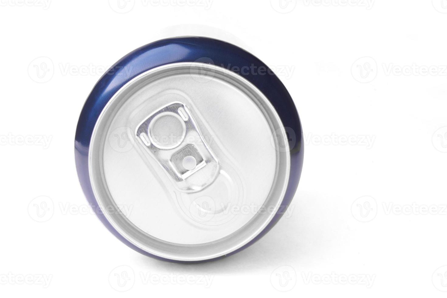 ingeblikte drank foto
