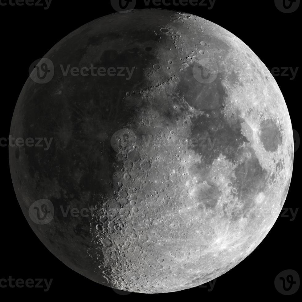 maanlicht foto