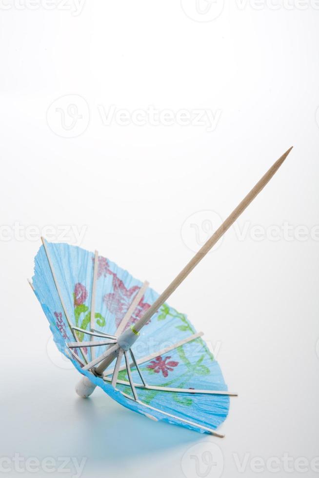 paraplu drinken foto